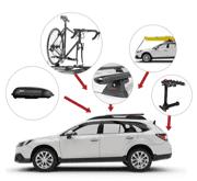Wszystkie produktyYakima: bagażniki samochodowe i akcesoria
